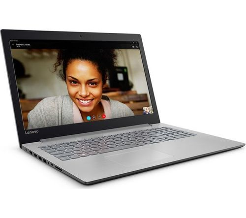 "cumpără Lenovo IdeaPad 320-15IAP Platinum Grey 15.6"" HD (Intel® Celeron® Dual Core N3350 up to 2.40GHz (Apollo Lake), 4GB DDR3 RAM, 1.0TB HDD, Intel® HD Graphics 620, w/o DVD, CardReader, WiFi-N/BT4.1, 0.3M WebCam, 2cell, RUS, DOS, 2.2kg) în Chișinău"