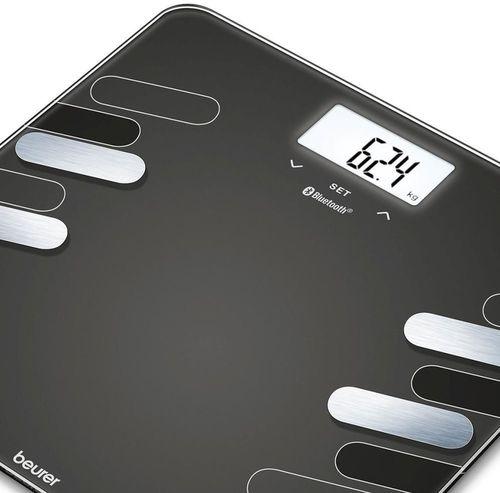 купить Весы напольные Beurer BF600 style (Diagnostic) в Кишинёве
