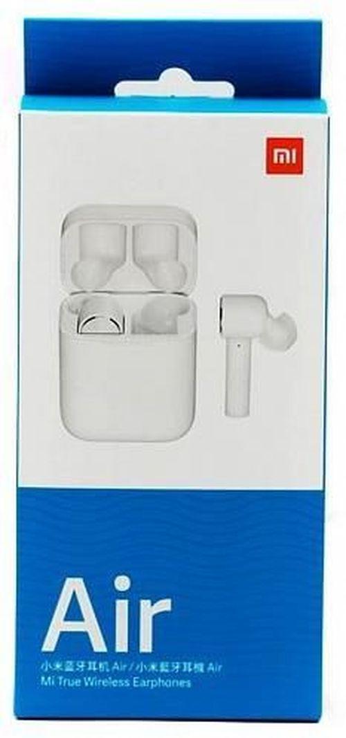 cumpără Cască fără fir Xiaomi Mi AirDots Pro True Wireless, White în Chișinău
