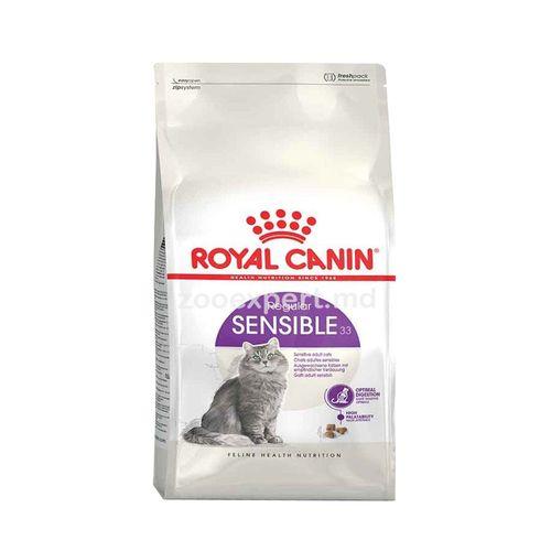 cumpără Royal Canin SENSIBLE 2 kg în Chișinău