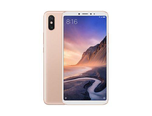 cumpără Xiaomi Mi Max 3 Dual SIM 64GB, Gold în Chișinău