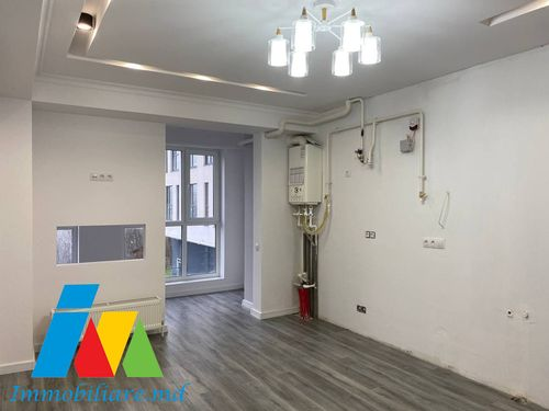 Braus Belvedere ! Apartament cu 2 camere!