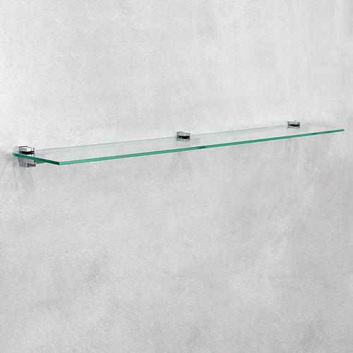 купить Modern Полка стеклянная 900 в Кишинёве
