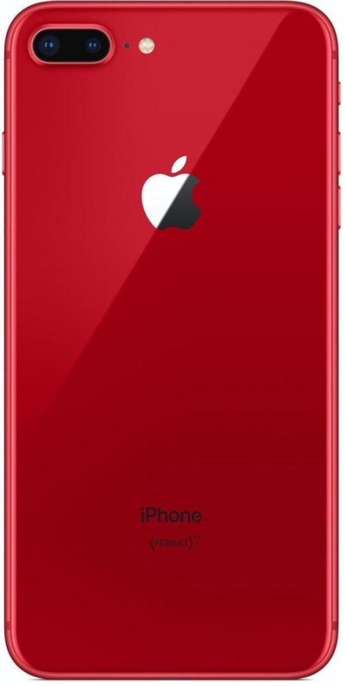 купить Apple iPhone 8 Plus 256GB, Red в Кишинёве