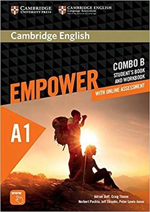 купить Empower A1 combo B в Кишинёве