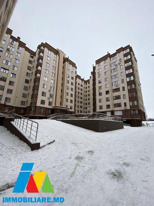 Apartament 2 camere, sect. Ciocana, str.Mircea cel Bătrân.
