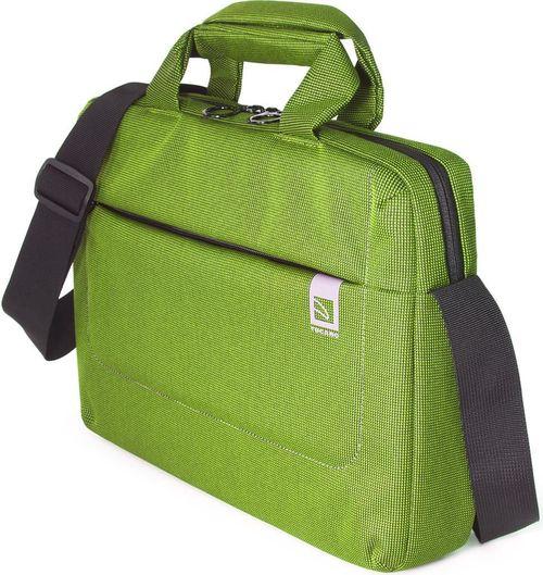"""купить Сумка для ноутбука Tucano BSLOOP15-V BAG LOOP 15"""" Green в Кишинёве"""