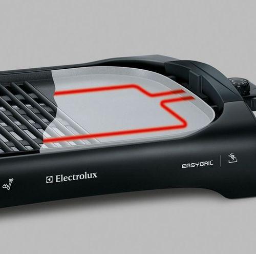 cumpără Grill-barbeque electric Electrolux ETG340 în Chișinău