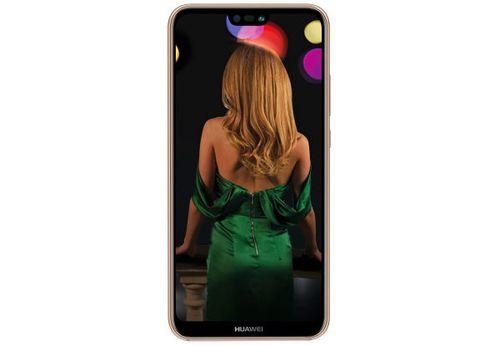 купить Huawei P20 Lite 4G 64GB Dual Sim, Pink Gold в Кишинёве