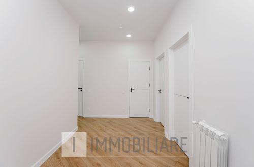 Apartament cu 2 camere, sect. Buiucani, str. Ion Buzdugan.
