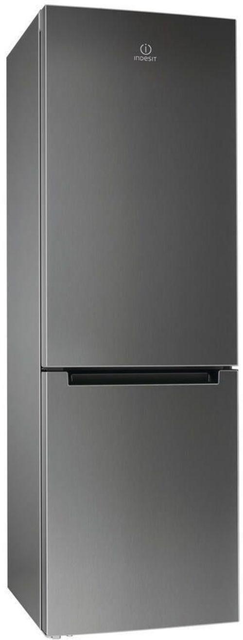 cumpără Frigider cu congelator jos Indesit DF4181X în Chișinău