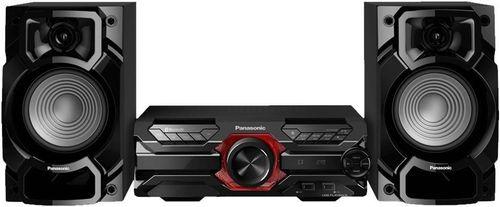 cumpără Mini sistem audio Panasonic SC-AKX320GSK în Chișinău