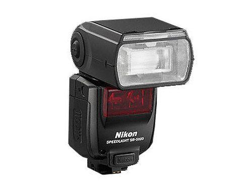 купить Nikon External Flash Speedlight SB-5000 (FSA04301) I-TTL; Radio-control; 34,5 (ISO 100, m), 55/180 (ISO 200, m) (Blitz / Вспышка, вспышки) в Кишинёве