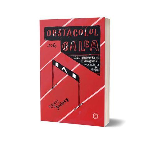 cumpără Obstacolul este calea - Ryan Holiday în Chișinău