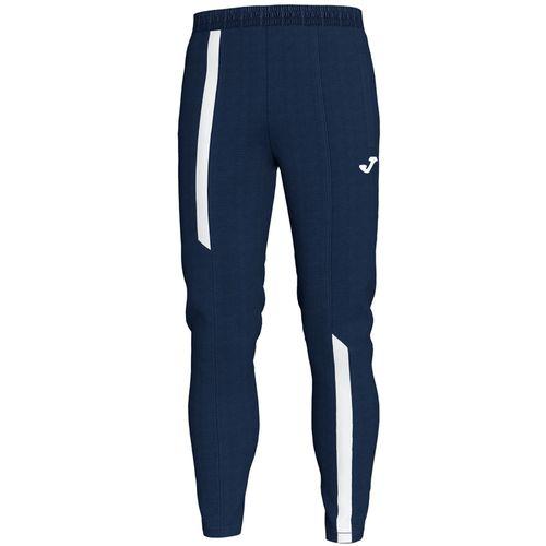 купить Спортивные штаны JOMA - SUPERNOVA NAVY WHITE в Кишинёве