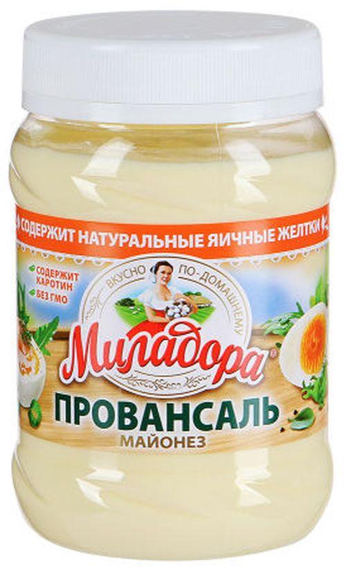 """cumpără Maioneză Provansal """"Миладора"""" 825gr în Chișinău"""