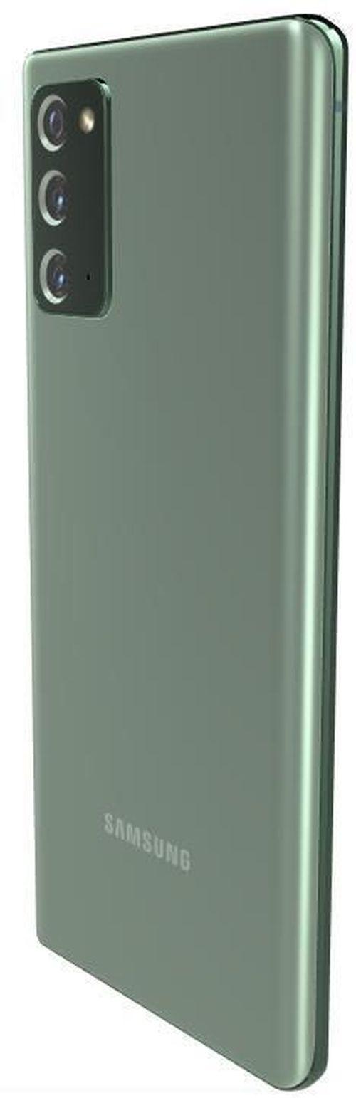 cumpără Smartphone Samsung N980/256 Galaxy Note 20 Green în Chișinău