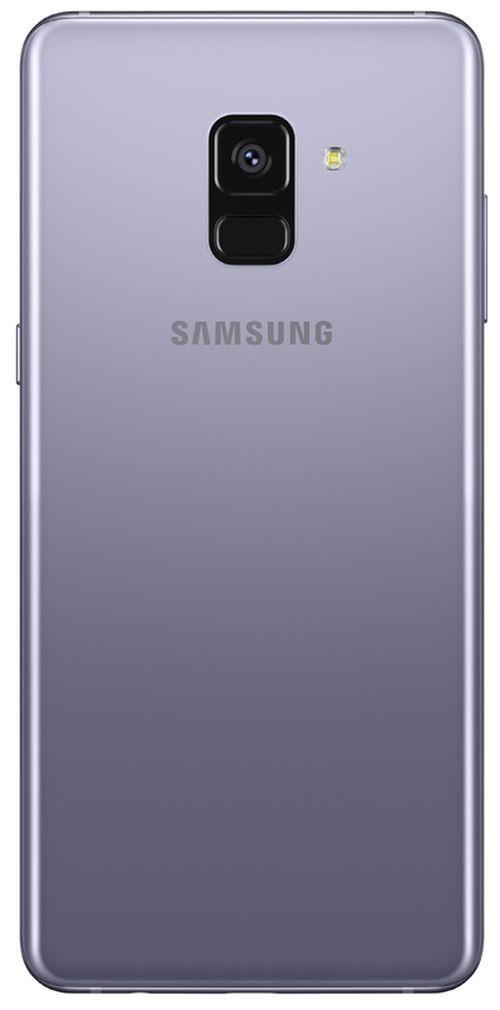cumpără Samsung Galaxy A8 2018 (A530), Grey în Chișinău