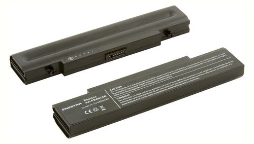 купить Battery Samsung R40 R45 R60 R65 R70 P50 P60 X60 R41 X65 R508 R510 AA-PB2NC3B AA-PB2NC6B AA-PB2NC6 AA-PB4NC6B 11.1V 4400mAh Black в Кишинёве