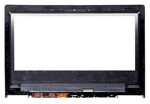 "cumpără Display 13.3"" LED Slim 40 pins QHD+ (3200x1800) w/Touch Digitizer w/Frame for Lenovo IdeaPad Yoga 2 Pro LG LTN133YL01-L01 în Chișinău"