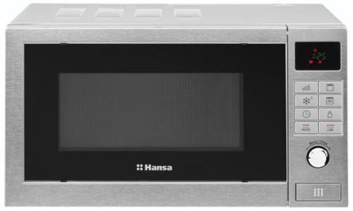 купить Микроволновая печь с грилем Hansa AMGF20E1GIH в Кишинёве