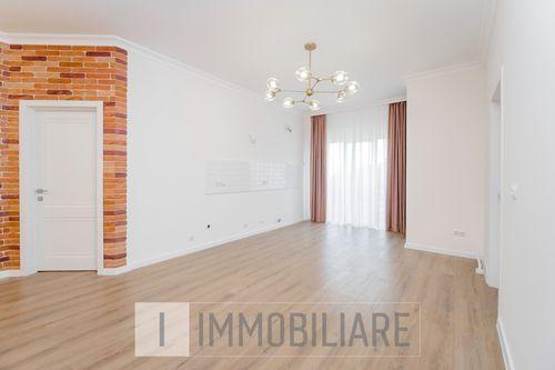 Apartament cu 2 camere+living, sect. Telecentru, str. Avicena.