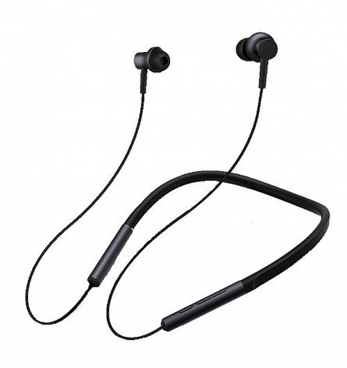 "купить Xiaomi ""Mi Bluetooth Neckband Earbuds"" EU (stereo), Black, Bluetooth 4.1, 8h play time, Standby 280hrs, Communication distance 10m, Sweat resistant and durable, Song Switching в Кишинёве"