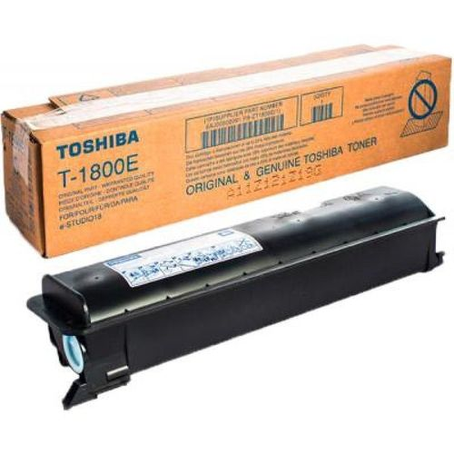 купить Toner Toshiba T-1800E (xxxg,appr. 22 700 pages 6%) for e-STUDIO 18 в Кишинёве