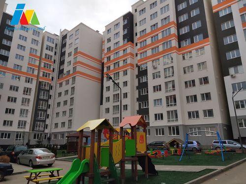 Apartament 1 cameră. Sectorul Telecentru, str. Sprîncenoaia.