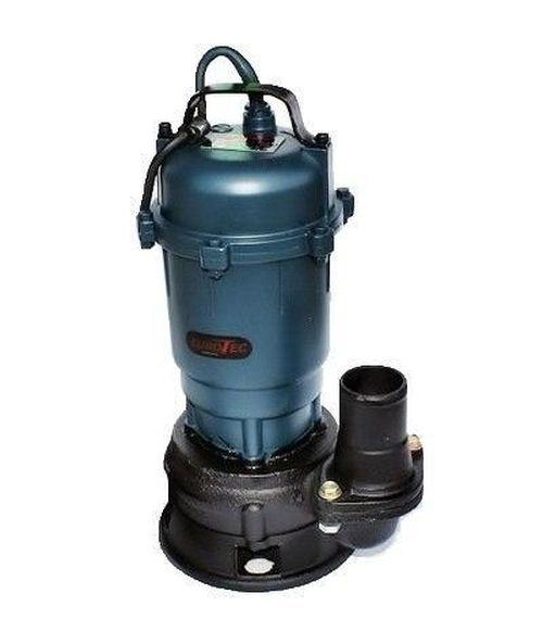 купить Насос погружной с поплавком и лезвиями Neptun PU205-L 2.6 кВт до 20м в Кишинёве