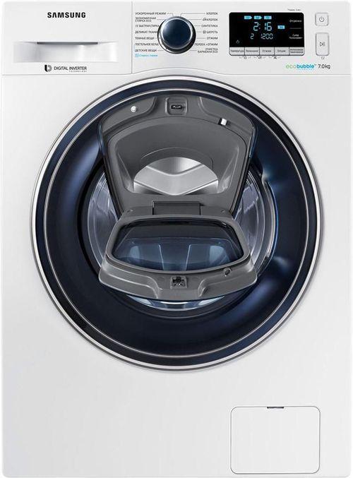 cumpără Mașină de spălat frontală Samsung WW70K62E09WDLD AddWash în Chișinău