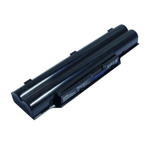 купить Battery Fujitsu LifeBook A532 AH532 AH532 AH512 A512 GFX FMVNBP213 FPCBP347AP FPCBP331 10.8V 5200mAh Black OEM в Кишинёве