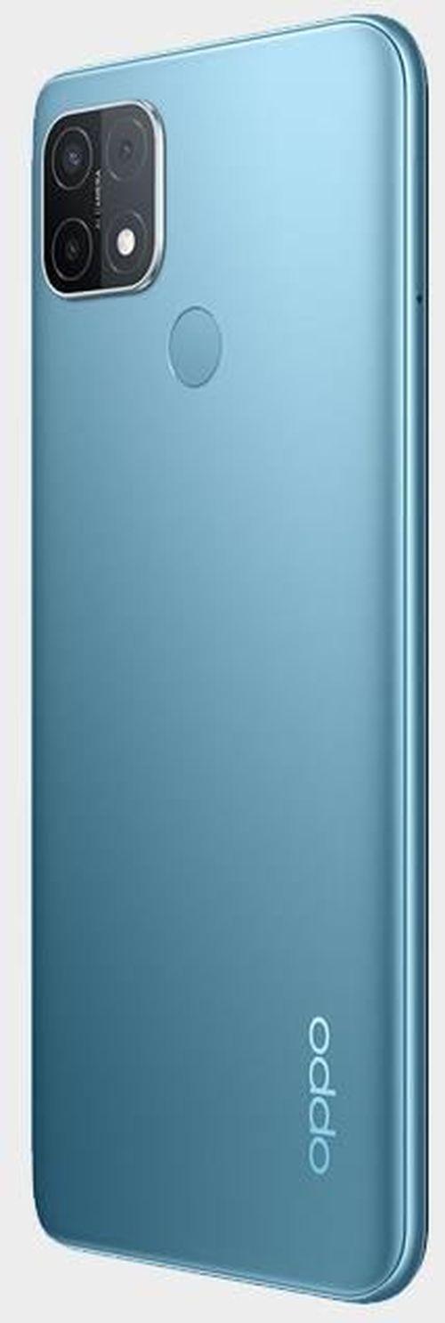 купить Смартфон OPPO A15 2/32GB Blue в Кишинёве