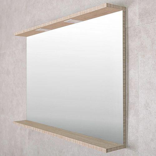 купить Ellen Зеркало светлый полилак 1050 в Кишинёве