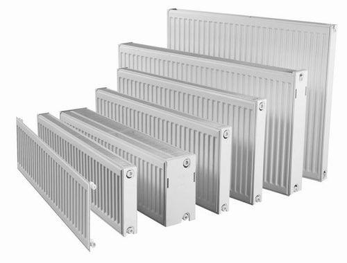купить Стальной панельный радиатор ECCORAD TIP 22, 300x600 в Кишинёве