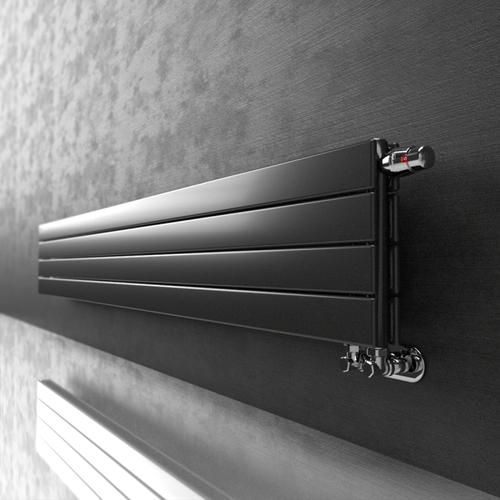 купить Дизайнерский радиатор GORGIEL ALTUS AHH2 65/120 в Кишинёве