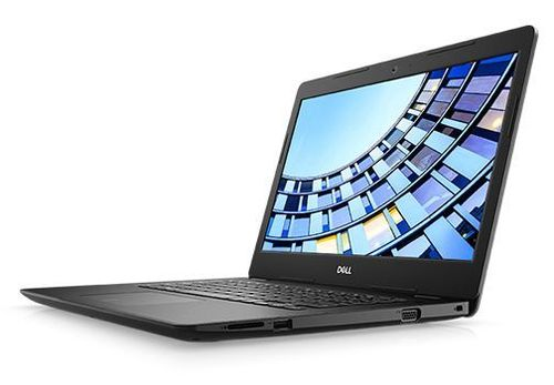 "купить DELL Vostro 15 3000 Black (3580), 15.6"" FullHD +W10H (Intel® Core™ i3-8145U up to 3.90GHz, 8GB DDR4 RAM, 256GB M.2 PCIe NVMe SSD, Intel UHD 620 Graphics, DVDRW8x, CardReader, HDMI, VGA, WiFi-AC/BT4.0, 3cell, HD Webcam, RUS, Win 10 Home, 2.18kg) в Кишинёве"