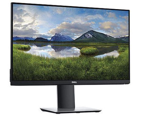 """купить Монитор 23.8"""" TFT IPS LED Dell P2419H WIDE 16:9, 0.275, 5ms, 1000:1 Typical Contrast, Pivot, H:30-83kHz, V:50-76Hz,1920x1080 Full HD, USB 3.0 Hub, HDMI 1.4, Display Port, VGA TCO03 (monitor/монитор) в Кишинёве"""