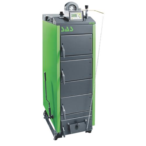купить Твердотопливный котёл SAS UWT 14 кВт в Кишинёве