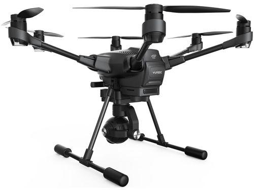 cumpără Dronă Yuneec Typhoon H PRO-RS (YUNTYHBRME) în Chișinău