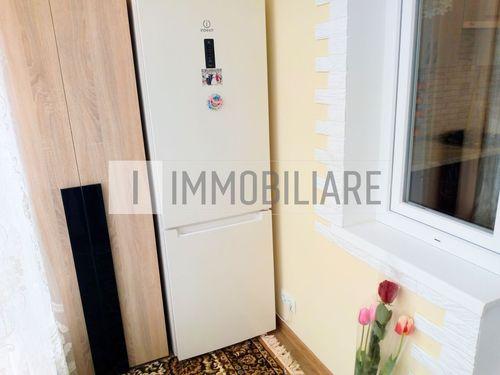 Apartament cu 1 cameră, sect. Telecentru, str. Sprîncenoaia.