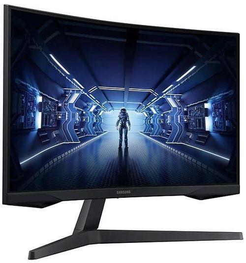 """cumpără Monitor LED 27"""" Samsung LC27G54TQWIXCI în Chișinău"""