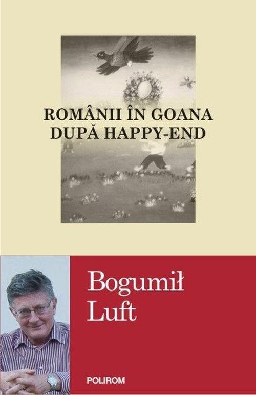 купить Românii în goana după happy-end в Кишинёве