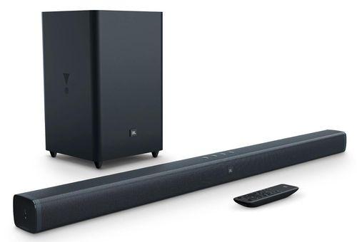 купить Саундбар JBL Bar 2.1 Black в Кишинёве
