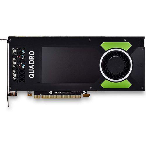 купить Видеокарта PNY NVIDIA Quadro P4000 8GB GDDR5, 256-bit, PCI Express 3.0 x16, 4xDisplay Port 1.4 (VCQP4000-PB) в Кишинёве