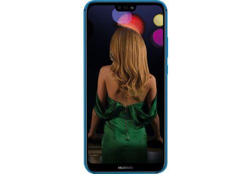 cumpără Huawei P20 Lite 4G 64GB Dual Sim, Blue în Chișinău