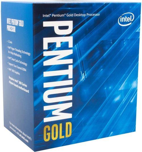 купить CPU Intel Pentium G5420 3.8GHz - Box в Кишинёве