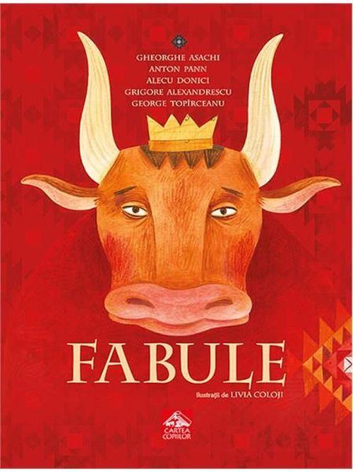 купить Fabule в Кишинёве