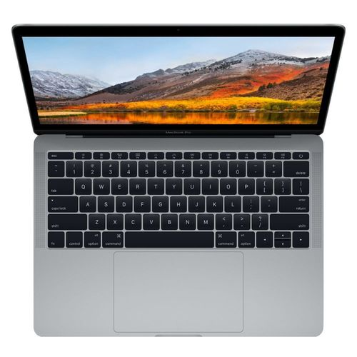 "купить APPLE MacBook Pro (Mid 2017) Space Gray, 13.3"" Retina IPS (Intel® Dual Core™ i5 2.3-3.6GHz, 8GB DDR3 RAM, 128Gb SSD, Intel Iris Plus Graphics 640, 2x TB3, WiFi-AC/BT4.2, 10 hours, 720p Camera, Backlit KB, RUS, macOS High Sierra, 1.37kg ) в Кишинёве"