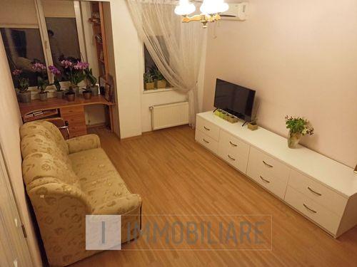 Apartament cu 1 cameră, sect. Rîșcani, str. Albișoara.